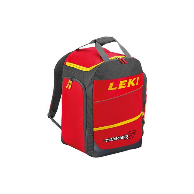 Leki 360022006 Bootbag red