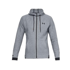 Under Armour 1320722 Unstoppable Double Knit Full Zip M 0035