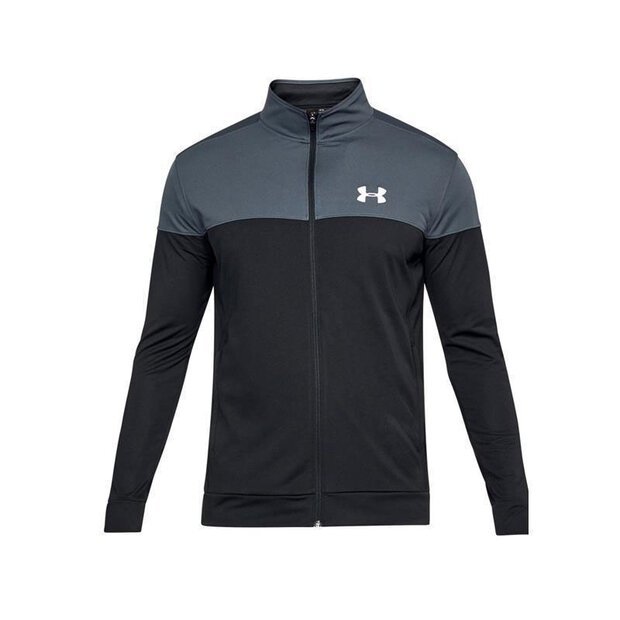Under Armour 1313204 Jacket Sportstyle Pique Track M 0008