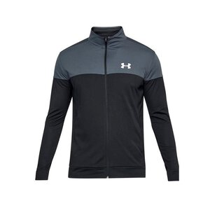 Under Armour 1313204 8 Mens Jacket Sportstyle Pique Track...