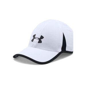 Under Armour 1291840 Shadow Cap M wht/blk/ref