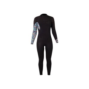 Brunotti 100430 Glow Fullsuit 5/4mm black