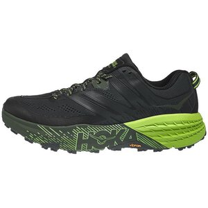 Hoka Speedgoat 3 Men ebony/black