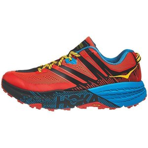 Hoka Speedgoat 3 Men nasturtium/spicy orange