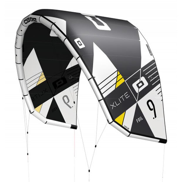 Core XLITE Kite incl. Bag and Repairkit 9m