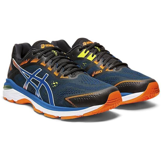 Asics 1011A713 GT-2000 7 black/lake drive