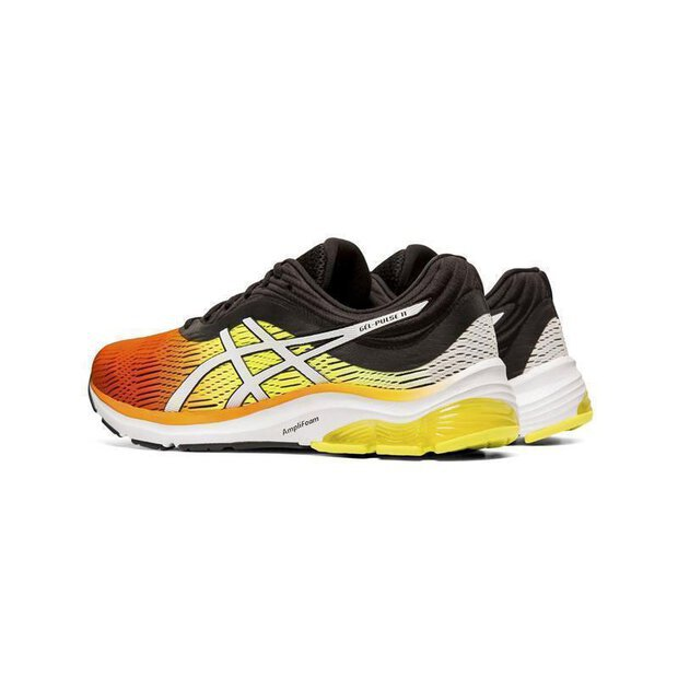 Asics 1011A550 Gel Pulse 11 shocking/orange/black