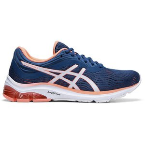 Asics 1012A467 Gel Pulse 11 mako blue/sun cora