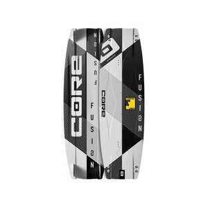 Core Fusion 4 Kiteboard incl. Grabhandle and Finns