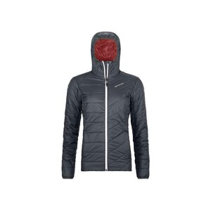 Ortovox 61105 SW Piz Bernina Jacket W black steel