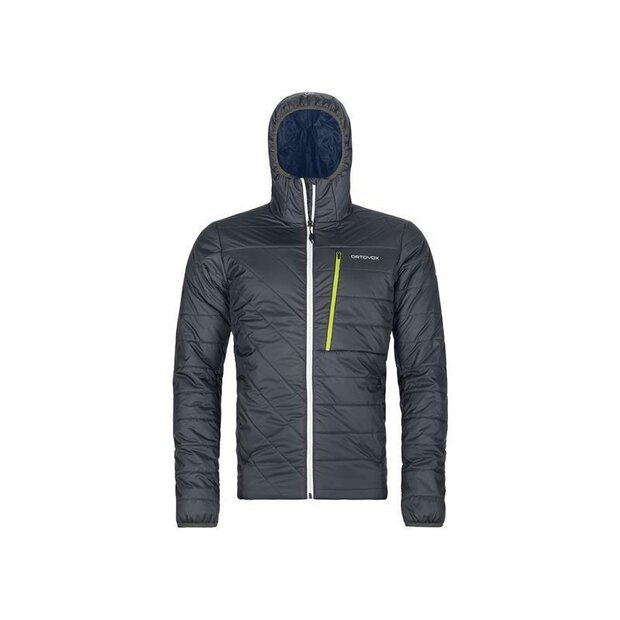 Ortovox 61005 SW Piz Bianco Jacket M black steel