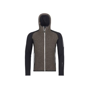 Ortovox 86942 Fleece Plus Classic Knit Hdy M black
