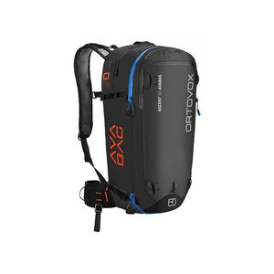 Ortovox 46102 Ascent 30 Avabag Kit black