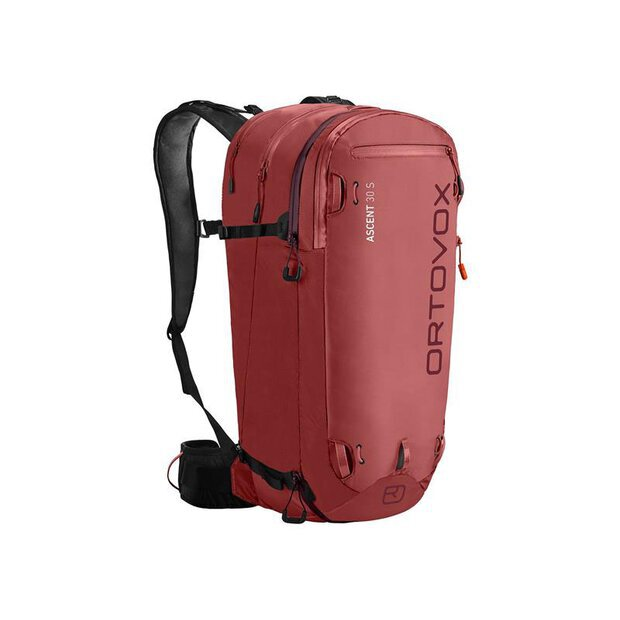 Ortovox 46243 Ascent 30S backpack blush