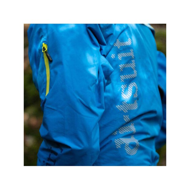 Dirtlej Dirtsuit Classic Edition blue