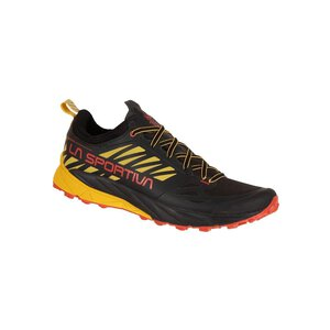 La Sportiva Kaptiva GTX M Shoe black/yellow