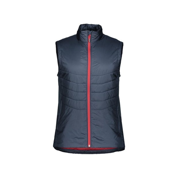 Scott Insuloft Light Vest Men bluenight