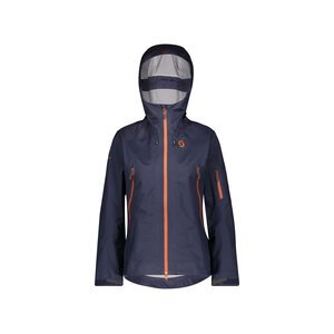 Scott Explorair 3L Women Jkt bluenights