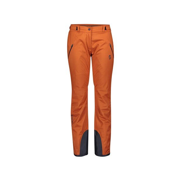 Scott Ultimate DRX Women Pant brownclay