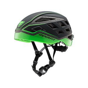Dynafit 48394 910 Radical Helmet black/dna green