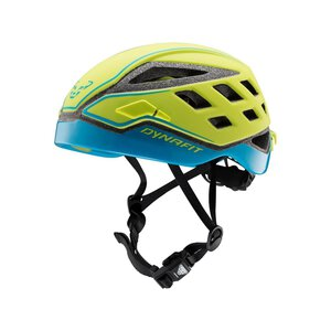 Dynafit 48394 5790 Radical Helmet lime punch/methyl blue