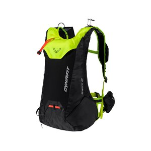 Dynafit 48921 7853 Speedfit Rucksack 20 black/neon/yellow