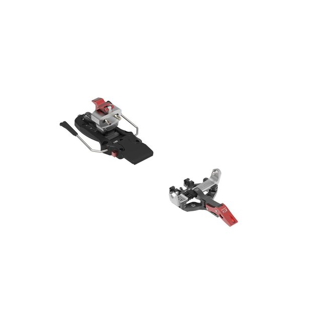 ATK Bindings CR10 Crest 10 red