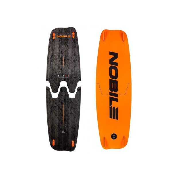 Nobile 2020 NHP Carbon Splitboard inc. Finns + Bag
