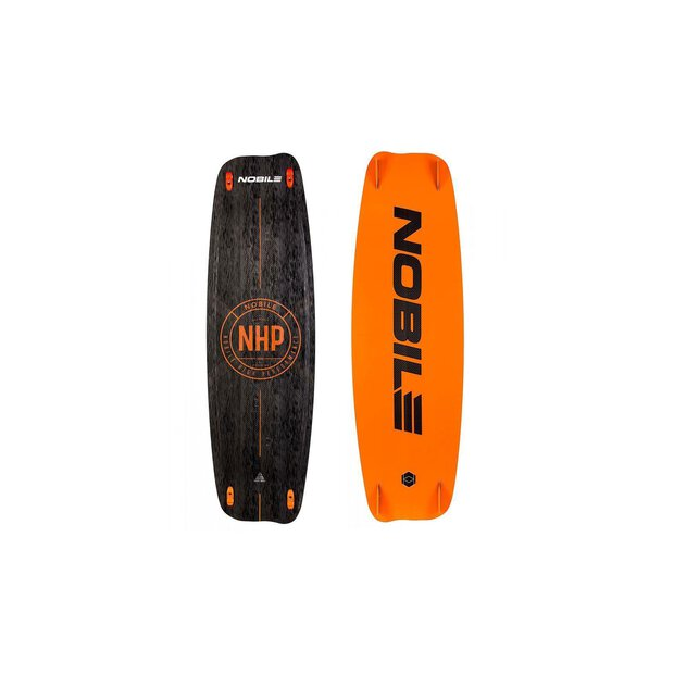Nobile 2020 NHP Carbon Kiteboard incl. Finns
