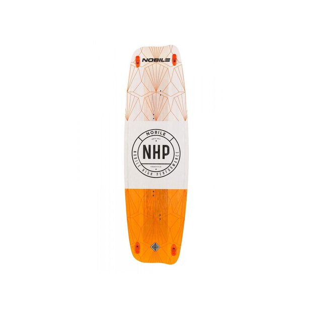 Nobile 2020 NHP Women Kiteboard incl. Finns
