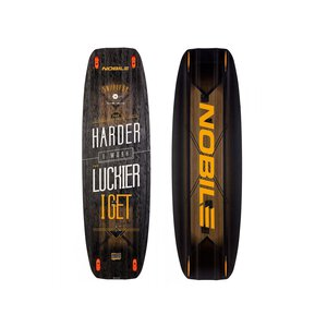 Nobile 2020 FIFTY Kiteboard incl. Finns