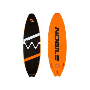 Nobile 2020 Infinity Carbon Splitboard 5.6