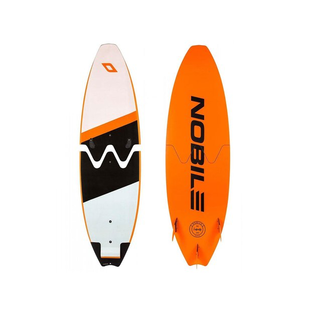 Nobile 2020 Infinity Splitboard 5.6 inc. Finns+Bag