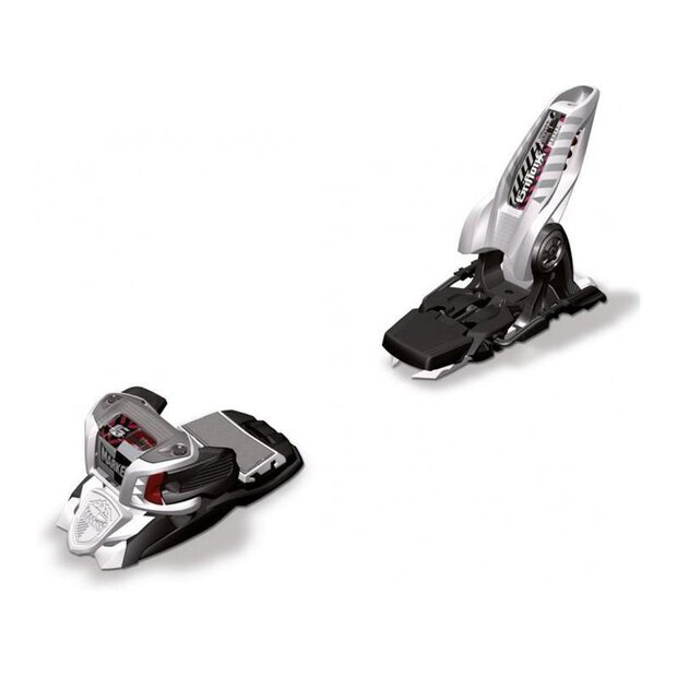 Marker 2015 Griffon 13 Bindings 90mm wh/blk/red