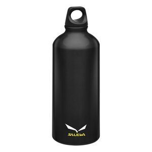 Salewa 2319 0900 Traveller Alu Bottle