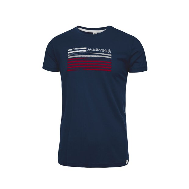 Martini 928SC51 1461 Perfect Match T-Shirt M