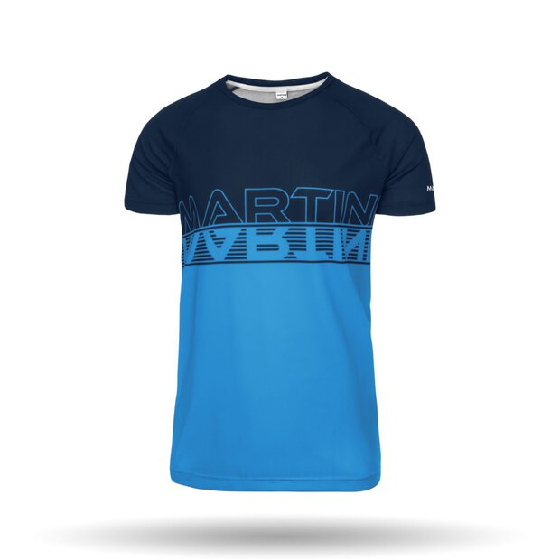 Martini 970MI20 1428/61 Radical T-Shirt M