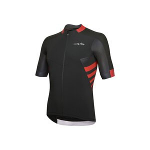 RH+ ECU0696 916 Hammer Jersey M black-red code