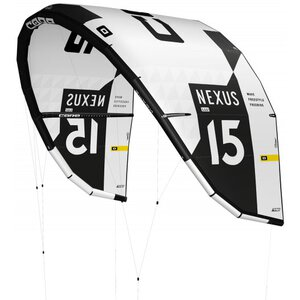 Core Nexus 2 LW Kite white incl. Bag and Repair Kit