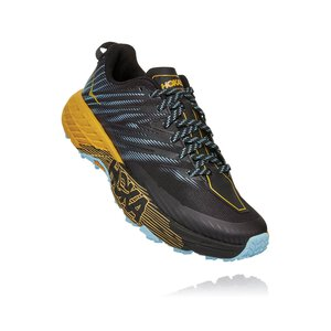 Hoka Speedgoat 4 Women antiguasand/anthracite