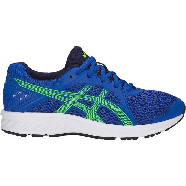 Asics 1014A035 401 Jolt 2 GS JR imperial/green