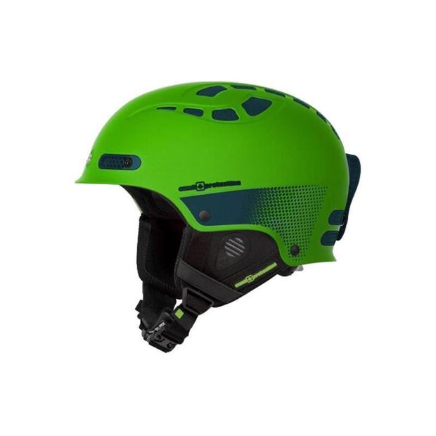 Sweet Igniter Helmet Apple Green