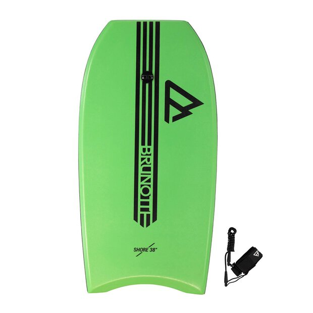 Brunotti 100362 Shore 38 Bodyboard