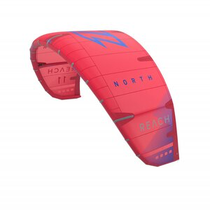 North 2020 Reach Kite red