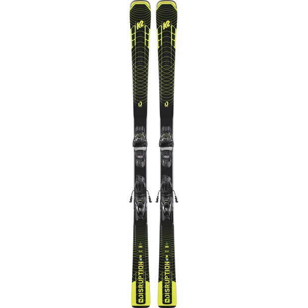 K2 2021 Disruption SC Ski incl. M3 11