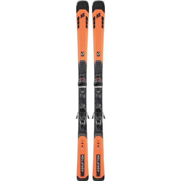 K2 2021 Disruption 78C Ski incl. M3 11
