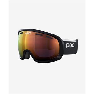 Poc 40403 Fovea Clarity uranium black/spektris orange