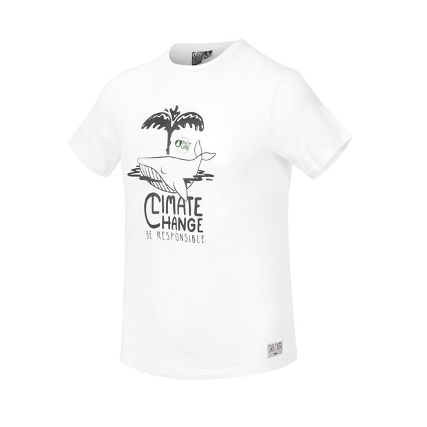 Picture MTS740 Whale Tee white