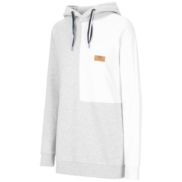 Picture WSW225 Moly Hoodie light grey melange