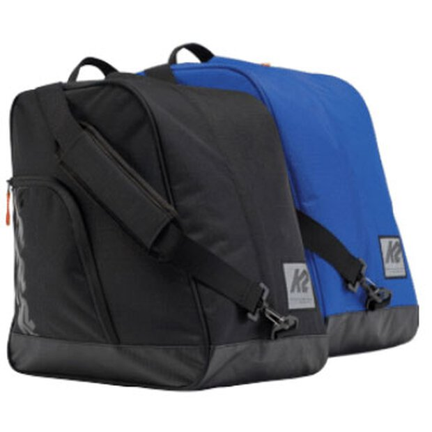 K2 Boot Bag blue